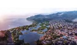 最美禅意小镇《拈花湾》