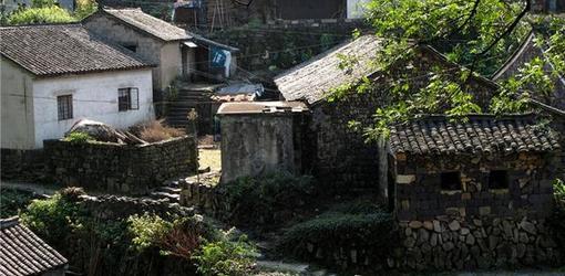 宁波金冠村